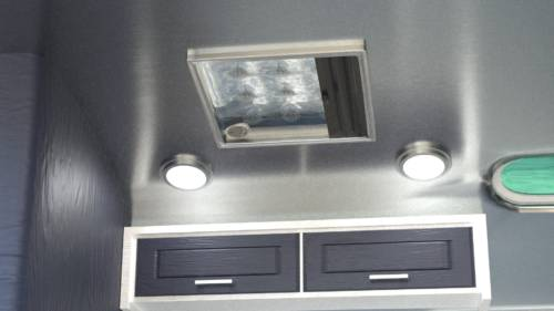 Airlight RV Skylight Insulator